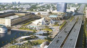 Florida convention centre to have 800 rooms hotel