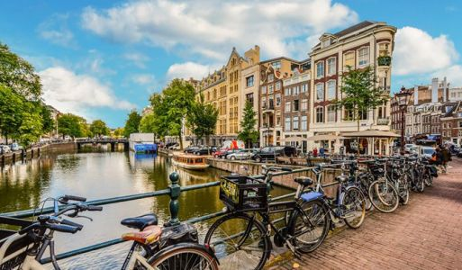 My Top 14 Hostels in Amsterdam