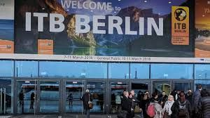 Tourism Kwazulu-Natal showcases itself the world's biggest trade shows, ITB Berlin 2019!