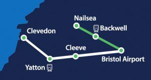 Bristol Airport to Introduce New Public Transport Services to Nailsea and Clevedon