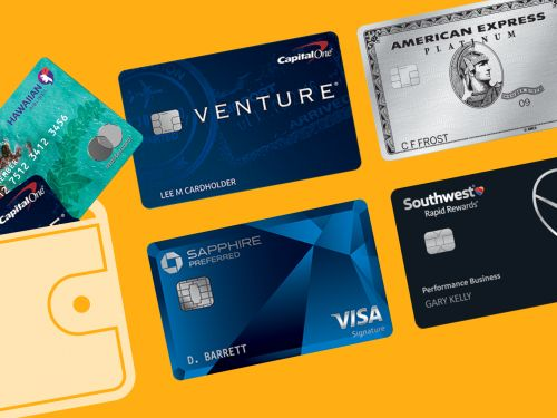 10 of the top credit card offers in August, from up to $500 cash back on Delta flights to the best points-earning pick for beginners
