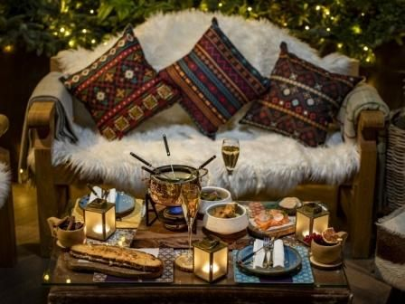 The Montagu's Winter Terrace set to open for Christmas next week