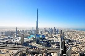 By 2025, Dubai is all set to attract 25 million tourists!