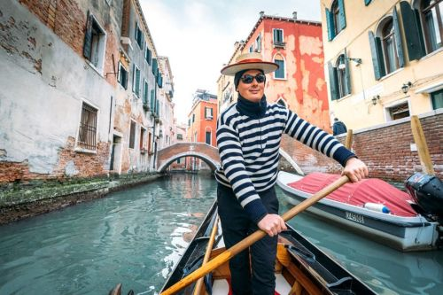 Tips For Renting A Gondola In Venice