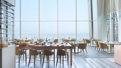 Four Seasons Hotel Kuwait at Burj Alshaya Invites Guests To Embark on a White Truffle Culinary Experience