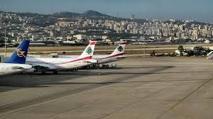 Beirut Airport achieves record 2,28,00 passengers departure in single day