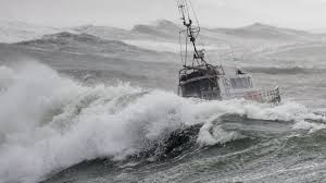 3 dead as Storm Miguel hits French west coast