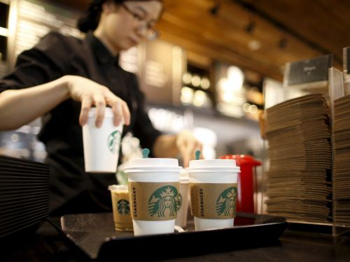 Job diary: I've been a Starbucks barista for 8 years. Working at the coffee chain sometimes feels like a social experiment