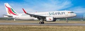 SriLankan Airlines to suspend all operations for two weeks