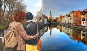 Belgian city moves to restrict tourism