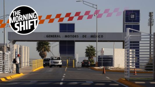 General Motors Now Leads Car Production In Mexico