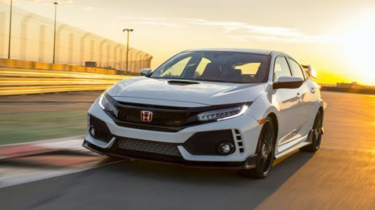 The Second-Most Instagrammed Car in the World Is the Honda Civic