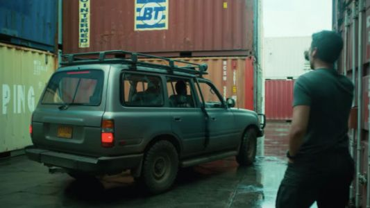 Netflix's Triple Frontier Did A Great Job Casting Cars