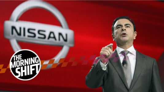 Nissan Might Have Paid Stanford Tuition for Carlos Ghosn's Kids