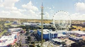 I-Drive - the new attraction of Orlando