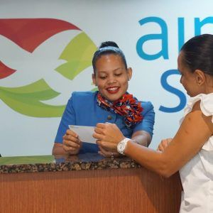 Air Seychelles Advises Passengers To Check-In Early During Peak Travel Period