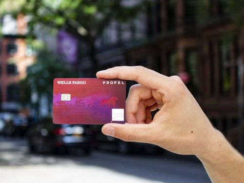 The Wells Fargo Propel is arguably the best no-annual-fee personal credit card to open in 2019 - here's why