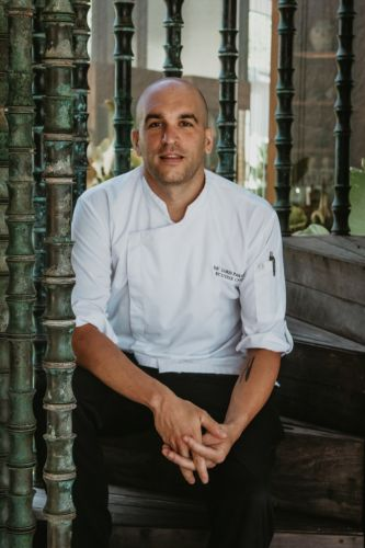 Marc Lores Panades appointed Executive Chef at Six Senses Douro Valley