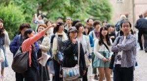 Euromonitor: Chinese will overtake Americans to become largest group by 2030