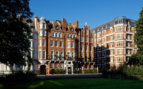 Five Things We Love: The Milestone Hotel & Residences in London