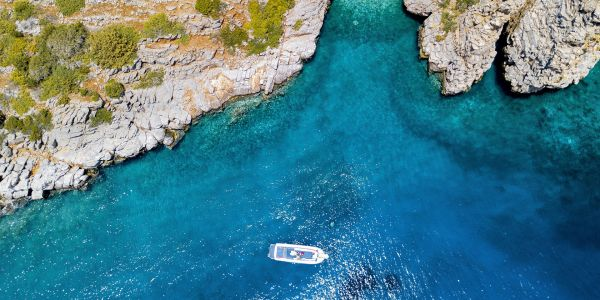 Can't Sit Still? This Is Your Ultimate Crete Adventure Itinerary