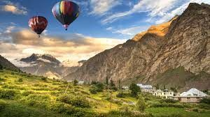 Himachal government approves draft of new tourism policy