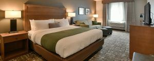 GrandStay Hotel & Suites Sister debuts in Oregon