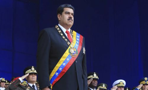 Confusion still abounds about what caused the explosion in Venezuela, but experts warn Maduro will use it as an excuse to consolidate power either way
