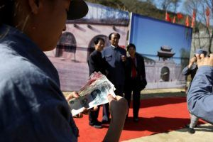 "Wanda Group to build US$1.74 billion ""red tourism"" theme park in China"