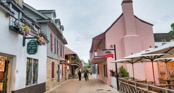 6 Reasons to Say WelcomeBacktoTravel in St. Augustine, Florida