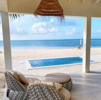 Ambergris Cay: The New Private Island Resort in Turks & Caicos