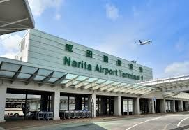 Japan's Narita Airport to allow easy travel for U.S. citizens, conducts trail