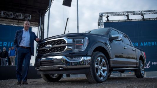 Ford Is Back To Big Profits