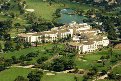 La Manga Club makes sporting late Easter offer to families