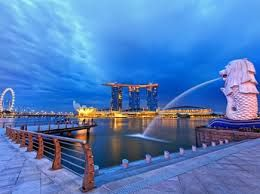 Travelers from Singapore are encouraged book trips to WA