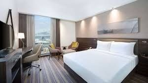 World's largest Hampton by Hilton opens in Dubai