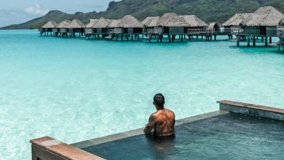Four Seasons Resort Bora Bora Named 1 Hotel in French Polynesia by TripAdvisor