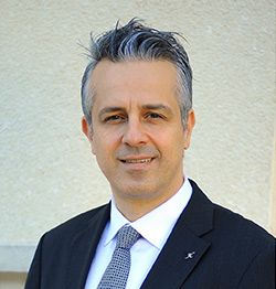 Antepli named General Manager at The Kempinski Hotel The Dome