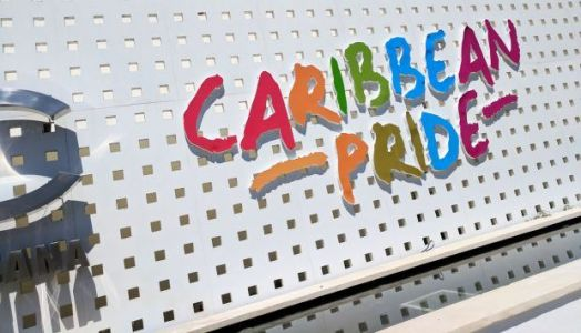 32 Photos from Caribbean Pride