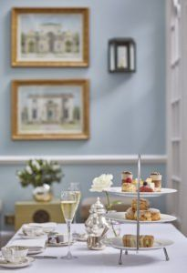 MarTEAni Afternoon Tea at DUKES London