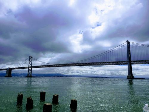 The Story of San Francisco's Bridges