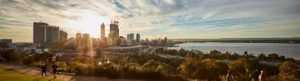 Perth gears up to host Corroboree West trade event