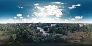 Chernobyl topping the list of dark tourism spots post HBO series