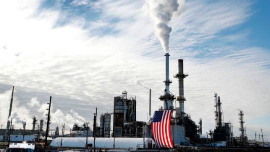 The American Oil and Gas Industry Is as Cynical as You Think