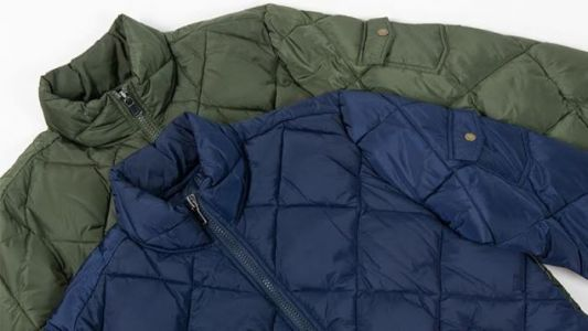 Don't Freeze Up, Snag a Puffer Jacket From Jachs For Only $38