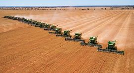 Saudi Arabia's SALIC Announces First Agricultural Investment in Australia