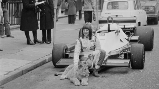 Desiré Wilson Proved She Was the Most Successful Woman in Racing by Winning in a Formula One Car
