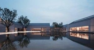 Alila to open in Wuzhen China on 1st november 2018