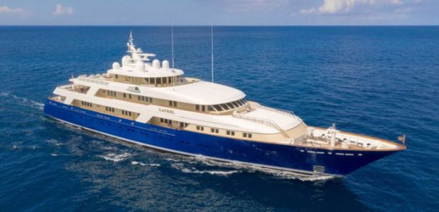 The Best Superyachts to Charter This Summer