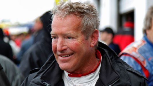 Racing LegendHurley Haywood Comes Out After Mother Credits Him With Saving Her Son's Life